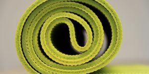 yogamat afmetingen
