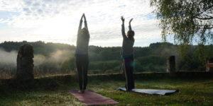 Yoga voor beginners: 7 makkelijke houdingen