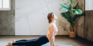 Decathalon Yogamat