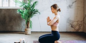 Yogamat Hema kopen