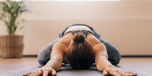 Yoga mat Decathlon review